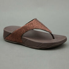 FitFlop TM FITFLOP INFRADITO ASTRID STRASS™ Bronzo mod. ASTRID
