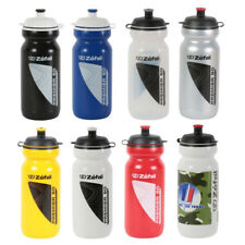 2 x ZEFAL PREMIER 60 75 ROAD MTB BIKE CYCLING WATER BOTTLE - 600ml / 750ml