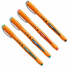 Stabilo Bionic Worker Rollerball Pens - 0.5mm - 4 Colours Available