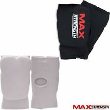 MAXSTRENGTH® Boxing Punch Fight Training Karate Mitts MMA Elasticated Cotton M/L