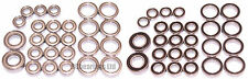 Axial SCX10 Dingo / Honcho / Jeep 2012 Kit RTR Bearing Kit (COMPLETE)
