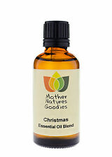 50ml ESSENTIAL OIL BLENDS - 100% Pure Therapeutic Aromatherapy Synergy