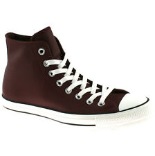 MENS CONVERSE ALL STAR HI LEATHER BOOTS SIZE UK 3 - 10 LADIES ANDORRA 140025C