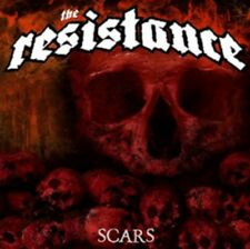 The Resistance - Scars NEW LP