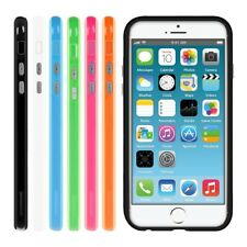kwmobile BUMPER TPU PER APPLE IPHONE 6 6S CUSTODIA PROTETTIVA CASE COVER