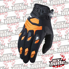Thor Motocross Guanti Deflettore Orange Motocross Enduro Cross MTB