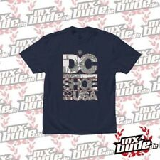DC men's T-Shirt - The Corner SS Tee - dark blue