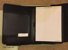 Samsonite Pro DLX Portfolio Business Case Black
