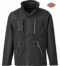 Dickies Eisenhower Bonded Fleece Jacket Waterproof