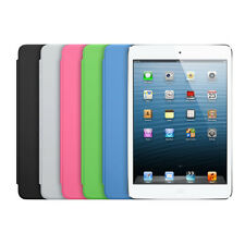 Thin Smart Flip Cover Case For iPad Mini 2, 3 Quick Magnetic Install 2nd 3rd Gen