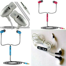 3.5mm SP30 Stereo Handsfree Headphones For Samsung Galaxy Note Tab 1 2 3 4 UK