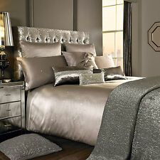 Miriana Nude Bedlinen by Kylie Minogue At Home ... 20% off RRP + Free Shipping