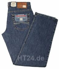 JOKER Jeans FREDDY 2442-66 stone blue von W32 bis W42 Stretch Herrenjeans