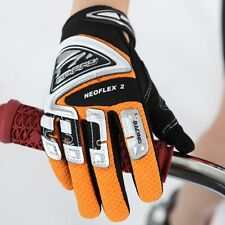 NEW KIDS YOUTH CYCLE GLOVES - JUNIOR CHILDREN - BICYCLE MTB BIKE - 3 SIZES