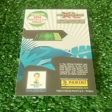 RISING STAR PLAYER CARD ROAD TO WORLD CUP BRAZIL 2014 PANINI ADRENALYN XL 14
