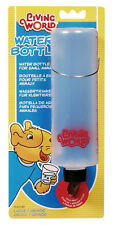 Hagen Living World 16 oz w/Hanger Guinea Pig, Rabbit Hamster Cage Water Bottle