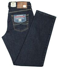 JOKER Jeans FREDDY Stretch 2442-201 darkblue rinsed Herrenjeans schlank -sofort-