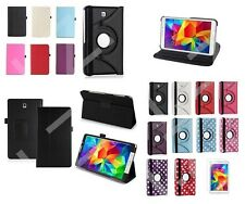 """UK Protective Smart Case Cover for Samsung Galaxy Tab S Series in 8.4""""/10.5"""""""