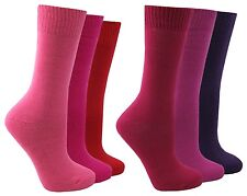 REDTAG Ladies Thermal Socks Size 4-6