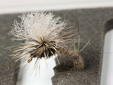 HARES EAR KLINKHAMMER Dry Trout Fishing Flies various option Dragonflies