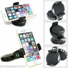Genuine Universal Car Phone Holder Cradle Dashboard Windshield Holder By Imobile