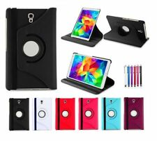 """PU Leather Smart Case Cover For Samsung Galaxy Tab S2 8.0"""" SM-T710/713/715/719"""