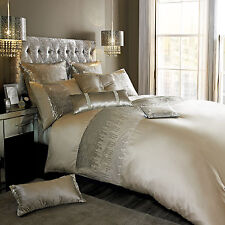 Vida Gold Bedlinen by Kylie Minogue...FREE SHIPPING