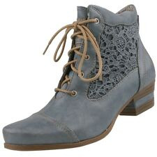 NEUF Mustang Chaussures femme Bottines Bottes Bootys Cheville