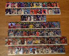 Panini Fifa 365 Adrenalyn XL Nordic *Ones to Watch, Defensive & Fans Favourites*