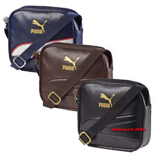 BORSELLO A TRACOLLA Puma 073865 Originals portable Bag Cm. (20x18x6) 1,5 Lt.