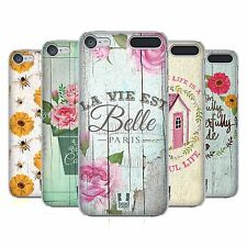 HEAD CASE DESIGNS COUNTRY CHARM HARD BACK CASE FOR APPLE iPOD TOUCH MP3