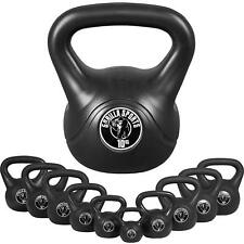 Kettlebell Kettlebell Manubrio Peso 2-20 Kg Cross Training Gorilla Sports