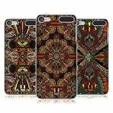 HEAD CASE DESIGNS INSECT PATTERNS HARD BACK CASE FOR APPLE iPOD TOUCH MP3