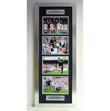 Jonah Lomu Photo Presentation – The game that created a legend