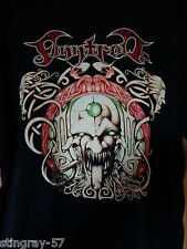 T-SHIRT FINNTROLL: WAR BROTHERS GR./SIZE XL WIE NEU/LIKE NEW