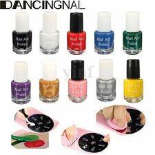 New Nail Art Stamp Stamping Special Printing Polish For Template 5ml Beauty DIY
