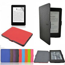 Ultrafina Magnético Funda Para Amazon Kindle Paperwhite+ gratis