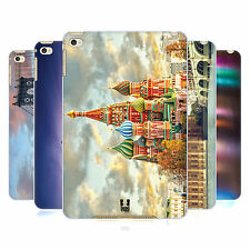 HEAD CASE DESIGNS CITY SKYLINES HARD BACK CASE FOR APPLE iPAD MINI 4