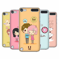 HEAD CASE DESIGNS ME AND YOU HARD BACK CASE FOR APPLE iPOD TOUCH 5G 6G