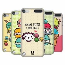 HEAD CASE DESIGNS KAWAII MACARONS HARD BACK CASE FOR APPLE iPOD TOUCH 5G 6G