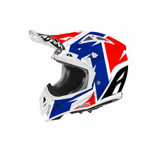 Airoh Aviator 2.2 MX MTB Casco Da Motocross STEADY LUCENTEZZA Enduro MX