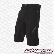 Oneal All Mountain MUD Shorts schwarz Motocross Enduro Cross MTB Quad MX FMX