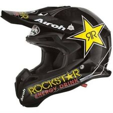 Airoh Combattenti Casco MX Cross Enduro MTB Rockstar Mountainbike BMX DH Trail
