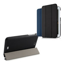 kwmobile CUSTODIA ECOPELLE PER ACER ICONIA ONE 7 B1-770 CASE PROTETTIVA COVER