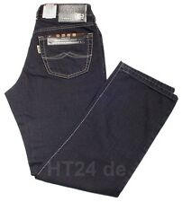 JOKER Jeans CLARK 2242-0243 in dark blue bis W42 Herrenjeans 2243-0243