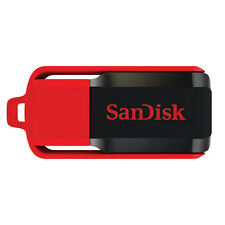 SanDisk 8GB 16GB 32GB 64GB Cruzer SWITCH USB 2.0 Flash Pendrive Stick Memoria ES