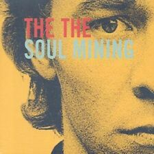 The The - Soul Mining NUEVO CD