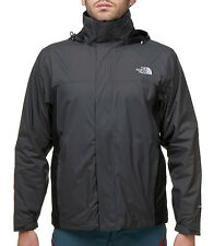 THE NORTH FACE BRIGATTA TRICLIMATE HERREN DOPPELJACKE / ASPHALT GREY GR. XXL