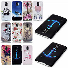 Hard Plastic Phone Accessories Skin Shell Cases Cover For Cell Mobile Cell Phone