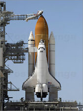 Poster / Leinwandbild Space Shuttle Endeavour - Stocktrek Images